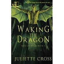 Waking the Dragon by Juliette Cross (2015-06-09)