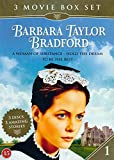 Barbara Taylor Bradford (3 Film Collection - Vol. 1) - 4-DVD Box Set ( A Woman of Substance / Hold the Dream / To Be the Best ) [ NON-USA FORMAT, PAL, Reg.2 Import - Denmark ] by Deborah Kerr