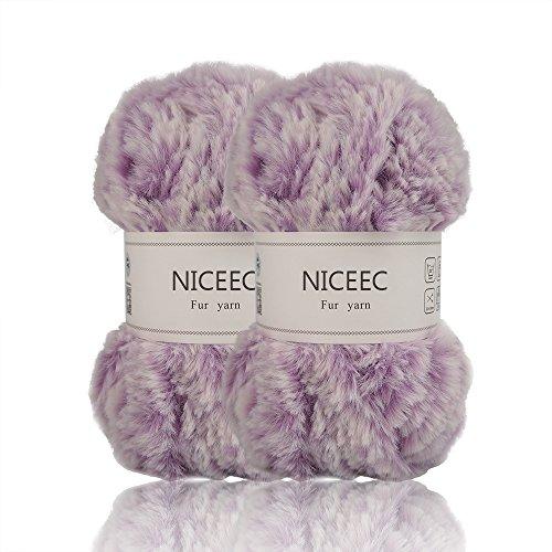 Top 10 best sashay yarn purple and white