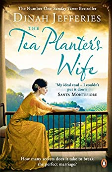 The Tea Planter's Wife by [Jefferies, Dinah]