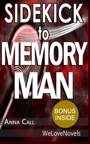 Sidekick - Memory Man (Amos Decker Series): by David Baldacci by Anna Call (2015-04-24) pdf epub download ebook