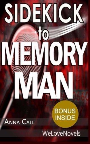 Sidekick - Memory Man (Amos Decker Series): by David Baldacci by Anna Call (2015-04-24) pdf epub download ebook