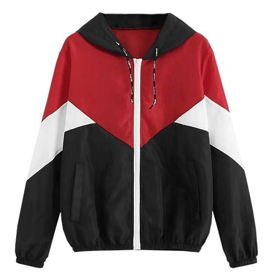 timeless design f3767 92b0c Jaminy Hood Damen Hoodie Kapuzenpullover Pullover Damen ...