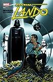Star Wars Lando #1 Newbury Comics Variant Cover