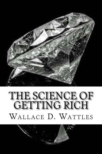 The Science of Getting Rich pdf epub