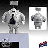 The Twilight Zone Invader Monitor Mate Bobble Head