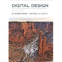Digital Design (5th Edition)