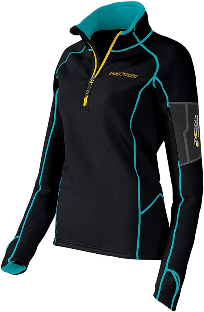 TRANGO TRX2 Stretch WM - Pullover para Mujer