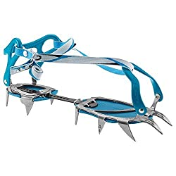 Camp Stalker crampon Universal grey/Blue 2014 iron spike by Camp