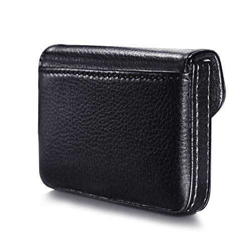 50off maxgear professional leather business card holder wallet for 50off maxgear professional leather business card holder wallet for women or men credit reheart