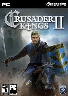 Crusader Kings II [Download] (B006ULENFG) | Amazon Products