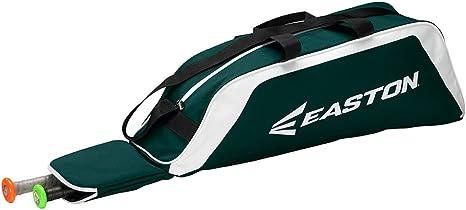 Dark Green E100T Easton Size 35 x 7 x 8.5-Inch Tote Bat Bag
