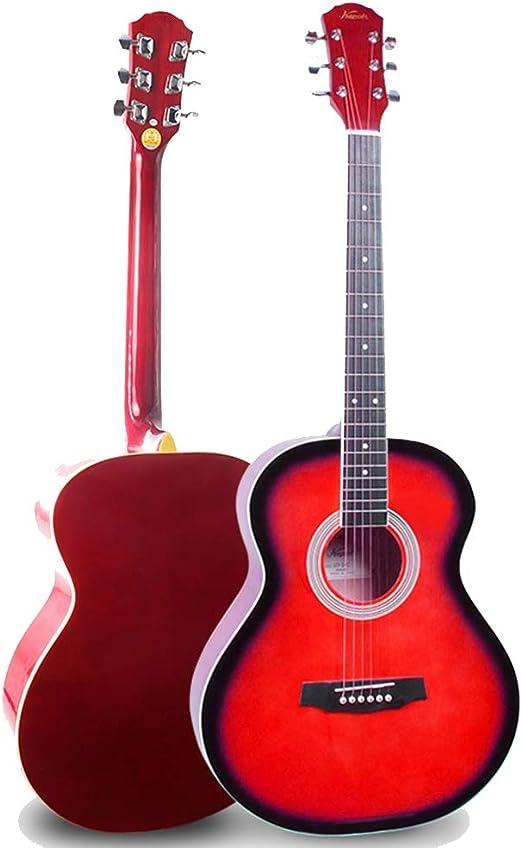 CL-jita Guitarra Pop Popular Madera Instrumento Musical ...