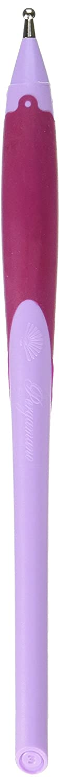 Pergamano - Utensile per goffratura, a punta sferica, misura grande (3 mm), colore: Viola Craftlines BV PG10021