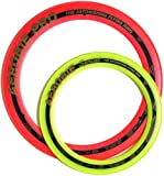 "Toys : Aerobie Pro Ring (13"") and Aerobie Sprint Ring (10"") set - Assorted Colors"