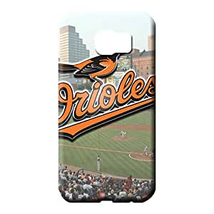 samsung galaxy s6 edge covers New Style stylish phone back shell orioles