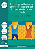 Promoting and Delivering School-to-School Support for Special Educational Needs : A Practical Guide for Sencos, Cheminais, Rita, 0415633702