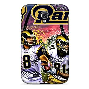 Premium Case For Galaxy S4- Eco Package - Retail Packaging - EjYXyyO-6216