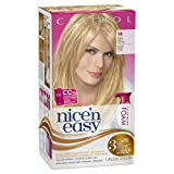 Clairol Nice 'n Easy Foam Hair Color 10 Extra Light Blonde 1 Kit