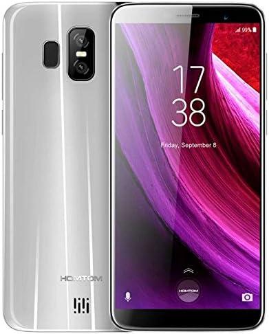 Smartphone Android Homtom S9 Plus Dual SIM, 4 GB RAM + 64 GB ROM ...