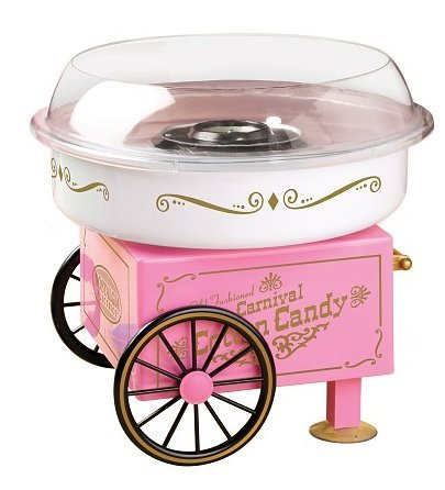 Nostalgia Electrics PCM305 Vintage Collection Hard & Sugar-Free Cotton Candy Maker 1.0 ea - pack of 1