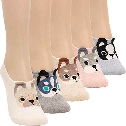WOWFOOT Animal Design No Show Character product image