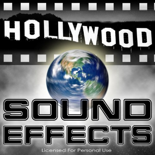 Hollywood Sound Effects - Volume 7