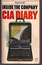 Inside the Company: C.I.A.Diary