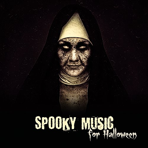 Spooky Music for Halloween ()