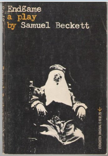 endgame beckett essays Endgame - samuel beckett - hire the professionals to do your essays for you spend a little time and money to get the dissertation you could not even dream about.