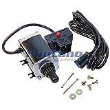 Silver Streak # 435615 Electric Starter Kit for ARIENS 72403600, MTD 951-11196, MTD 751-11196 by Silver Streak