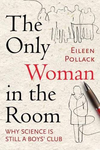 Only Woman In The Room (P)