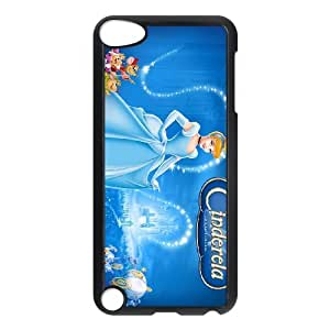 Ipod Touch 5 Phone Case Cinderella A3800