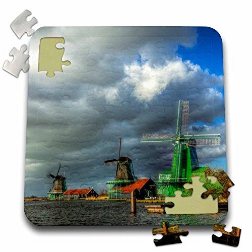 Danita Delimont - Windmills - Netherlands, Zaandam, for sale  Delivered anywhere in USA