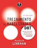 capa de Treinamento de Habilidades em DBT. Terapeuta