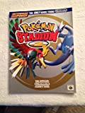 img - for Pokemon Stadium 2: The Official Nintendo Player's Guide book / textbook / text book