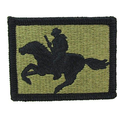 (Wyoming National Guard OCP Patch - Scorpion W2)
