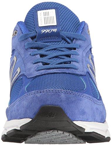 Blue M990 d bk4 New Uv Balance Sneaker silver Uomo aOqUx7Sn