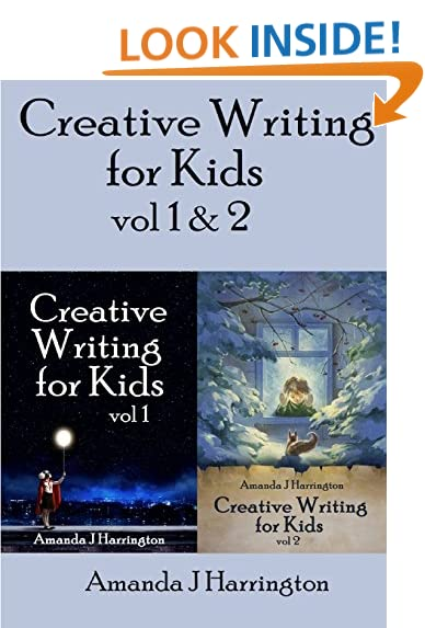 Online writing for kids