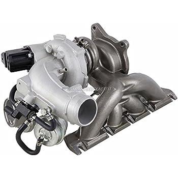 New Turbo Turbocharger For Audi A3 VW Eos GTI Golf Jetta Passat - BuyAutoParts 40-30176AN New