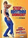 Pam Cosmi: Step in Rhythm Workout