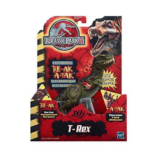 Jurassic Park III Re-Ak A-Tak ()