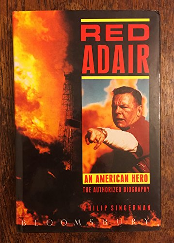 red adair - 2