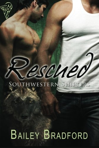 Download Rescued: Southwestern Shifters PDF