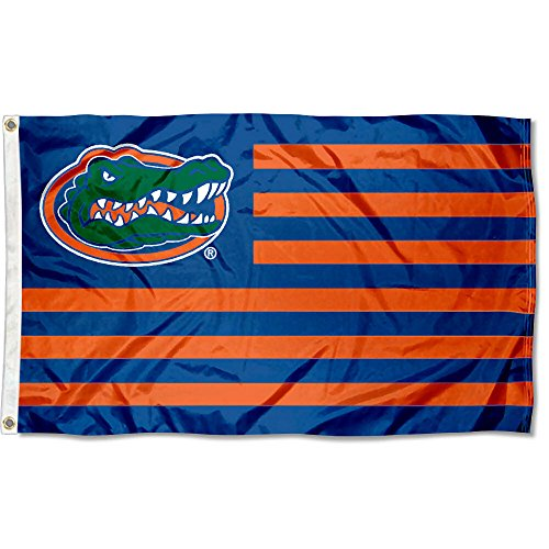 Florida Gators Stars and Stripes Nation - Stripes Florida Ncaa Gators