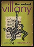 img - for The Naked Villany: An Entertainment book / textbook / text book