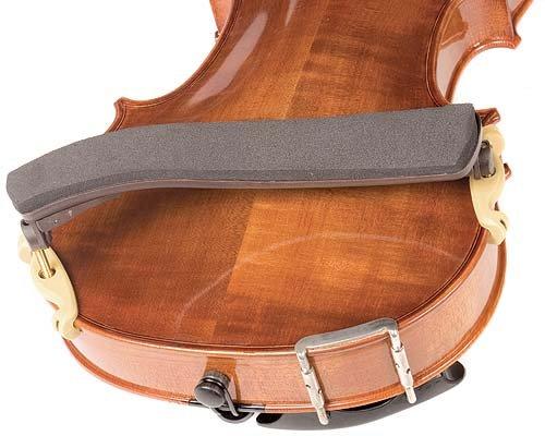 Kun Collapsible Junior Shoulder Rest for 1/2 - 3/4 Violin by Kun (Image #1)