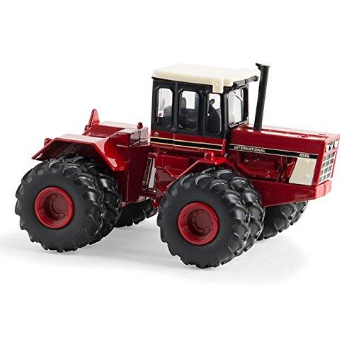 1:64 IH 4586 4 Wheel Drive Tractor