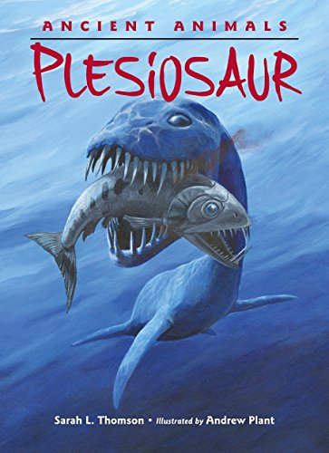 Ancient Animals: Plesiosaur
