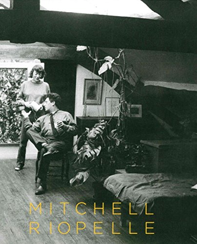 Mitchell | Riopelle: Un Couple dans la Démesure/Nothing in Moderation (English and French Edition)